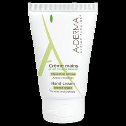 A-Derma Crema de Manos 50 ml