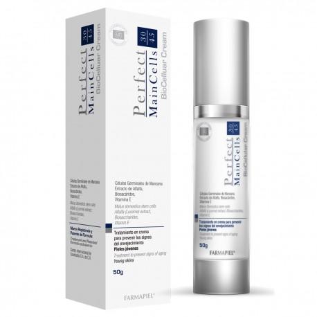 Farmapiel Perfect Main Cells Bio Cellular Cream 30-45 años 50 gr