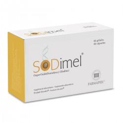 Farmapiel Sodimel 60 Cápsulas