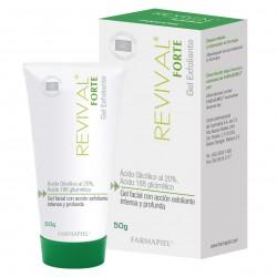 Farmapiel Revival Forte 20% 50 gr