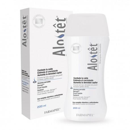 Farmapiel Alostet Shampoo 200 ml