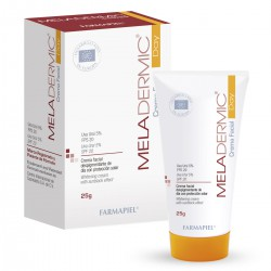 Farmpiel Meladermic Day Facial 25 gr