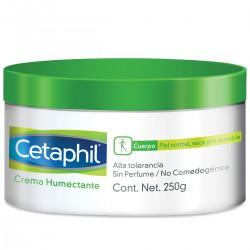 Cetaphil Crema Humectante 250 gr