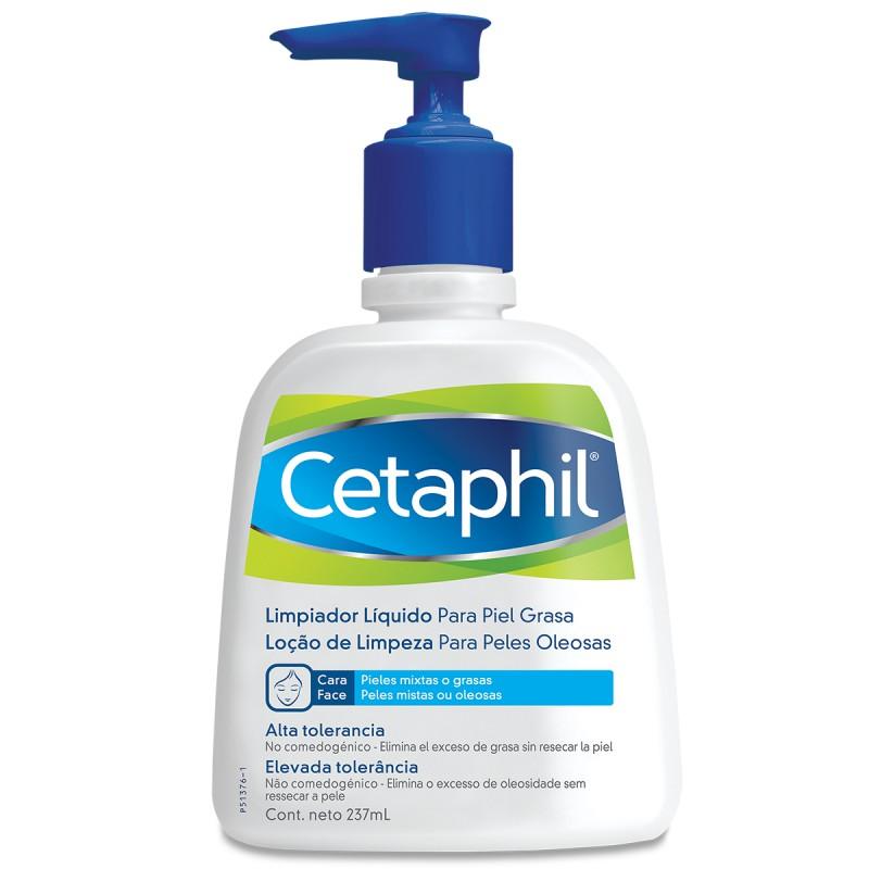 Cetaphil Gel Limpiador 237 ml