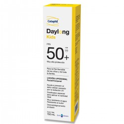Daylong Kids Loción FPS50+ 150 ml