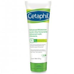 Cetaphil Loción Ultra Humectante 226 gr