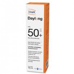 Daylong Loción FPS50+ 100 ml