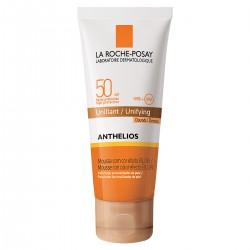 La Roche Posay Anthelios XL Unifiant Tono Dorado FPS50+ 50 ml
