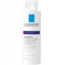 La Roche Posay Kerium Caspa DS Intensive Shampoo 125 ml