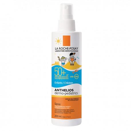 La Roche Posay Anthelios Dermopediatrics Spray 200 ml