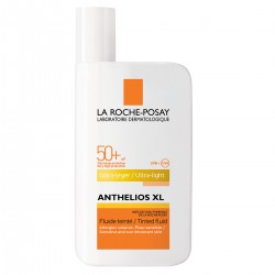 La Roche Posay Anthelios XL FPS50+ Fluido Ultra Ligero Color 50 ml