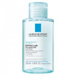 La Roche Posay Effaclar Solución Micelar 100 ml