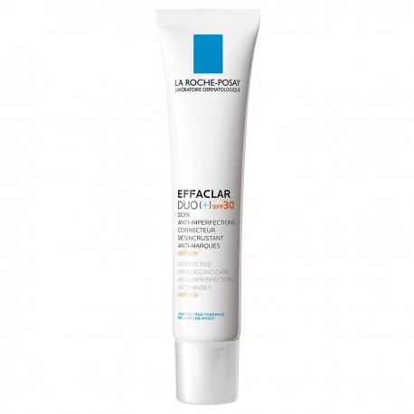 La Roche Posay Effaclar Duo FPS30+ 40 ml