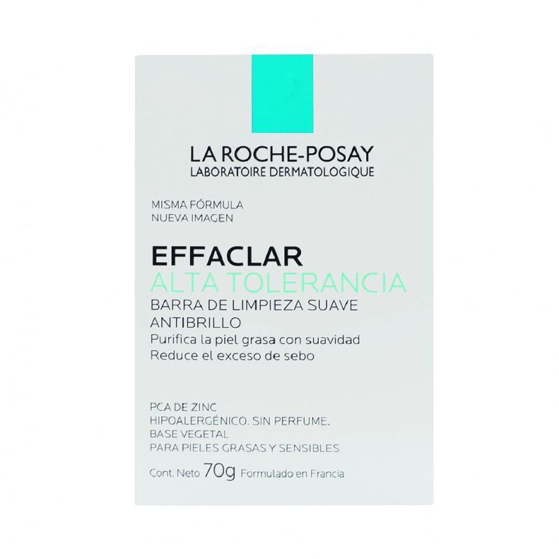 La Roche Posay Barra Dermatológica Alta Tolerancia 80 gr