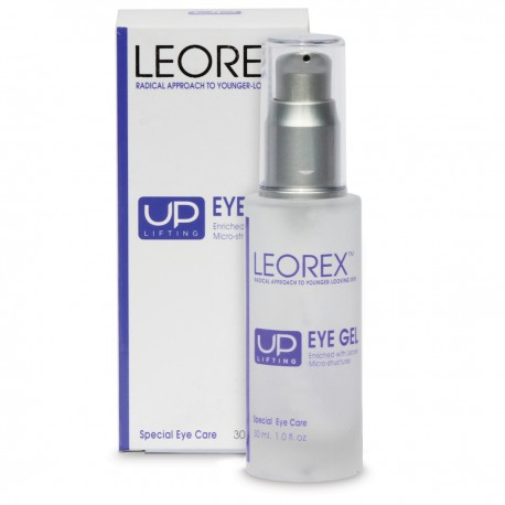 Leorex Up Lifting Eye Gel 30 ml