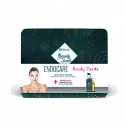 DermaBox Kit Endocare Tensage Suero + Ampolletas One Second Beauty Secrets