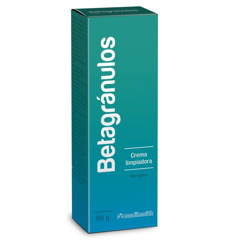 Medihealth Betagranulos 60 gr
