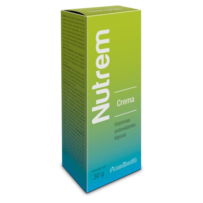 Medihealth Nutrem 30 gr