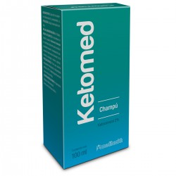 Medihealth Ketomed Shampoo 100 ml