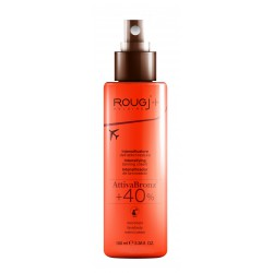 Rougj Activador de Bronzeado +40% Spray 100 ml