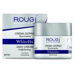 Rougj Crema de Día Fuerte SPF 20 10% 50 ml