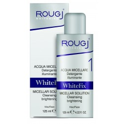 Rougj Agua Micelar White Fix 125 ml