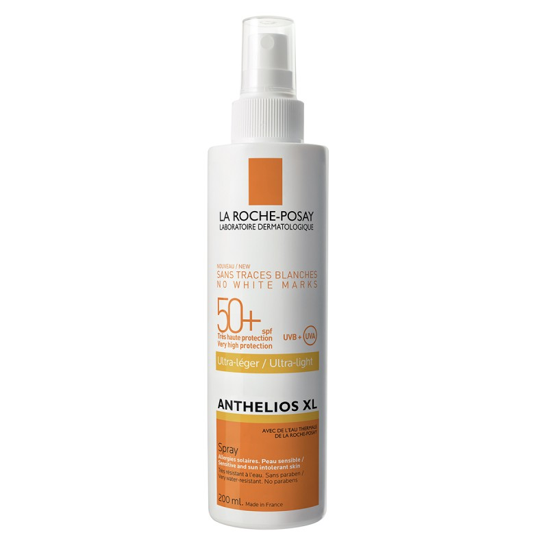 La Roche Posay Anthelios Ultra Ligero XL Spray 200 ml