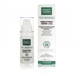MARTIDERM Urban Force Serum - On Top Serum 30 ml