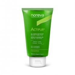 Noreva Actipur Gel Limpieza Facial 150 ml