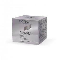 Noreva Alpha KM Crema Facial Noche 50 ml