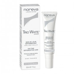Noreva TRIO White Crema Día 30 ml