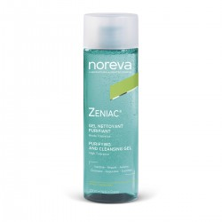 Noreva Zeniac Gel Purificante 200 ml