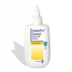 Galderma Clobexpro Shampoo 0.05% 118 ml