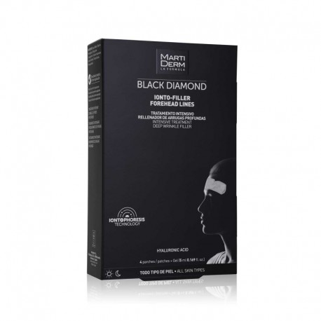 MARTIDERM Ionto-Filler Forehead Lines
