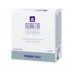 Neoretin Discrom Pads 6 Piezas