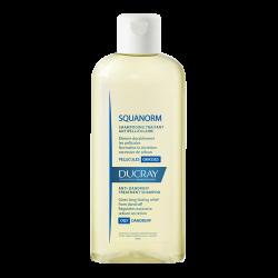 Ducray Squanorm Shampoo Caspa Grasa 200 ml