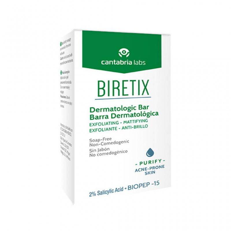 Biretix Barra 80 gr