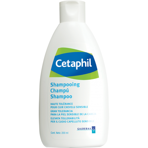 Cetaphil Shampoo 200 ml