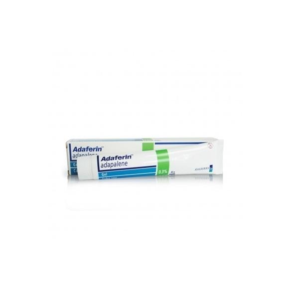 Galderma Adaferin Gel 0.3% 45 gr