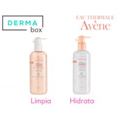 Avène DermaBox Avène Trixera Nutrition