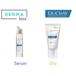 DermaBox Ducray Melascreen Anti-Manchas