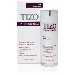 TiZO Photoceutical PM Restore 29 ml