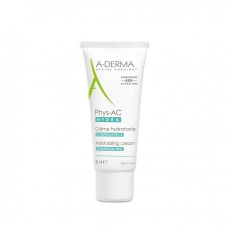 A-Derma Phys-AC Crema Hidratante 40 ml