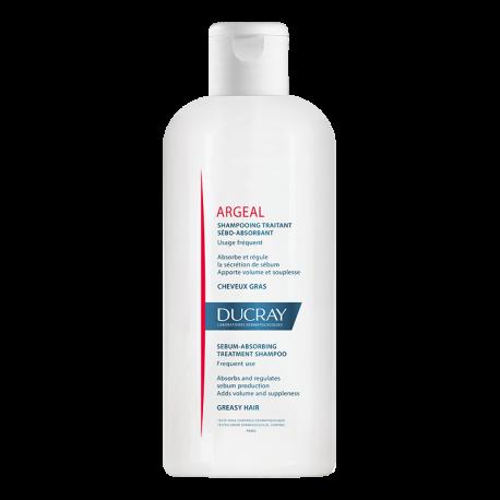 Ducray Argeal Seboabsorbente 150 ml