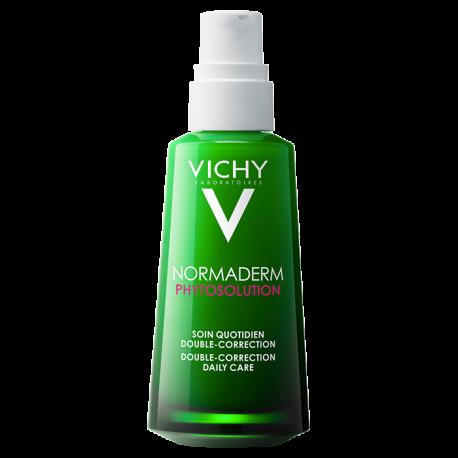 Vichy Normaderm Phytosolucion Cuidado Diario Doble Corrección 50 ml