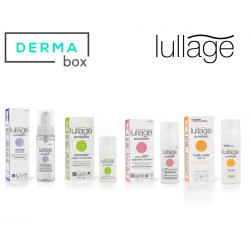 DermaBox Lullage AcneXpert Cuidado Anti-Acné