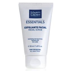 MARTIDERM Exfoliante Facial Crema 50 ml