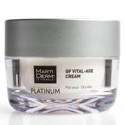 MARTIDERM Platinum Vital Age Crema Piel Seca/Muy Seca 30 ml