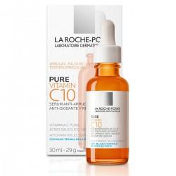 La Roche Posay Redermic Pure Vitamin C10 3 0ml