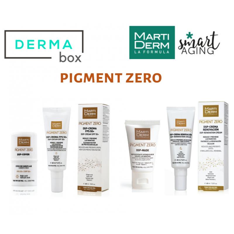 Dermabox MARTIDERM Pigment Zero